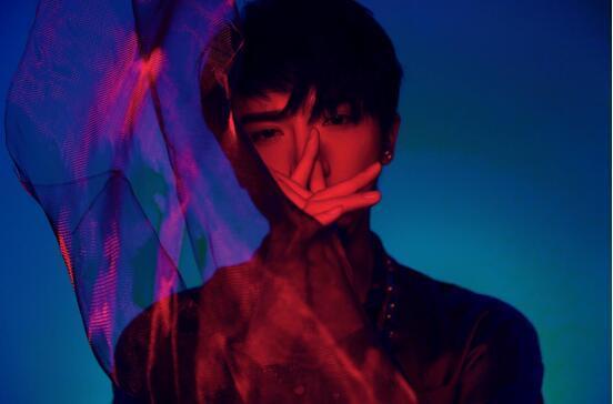 沈煜伦个人音乐专辑《沈/视》上线 口碑破圈定义华语流行新风向