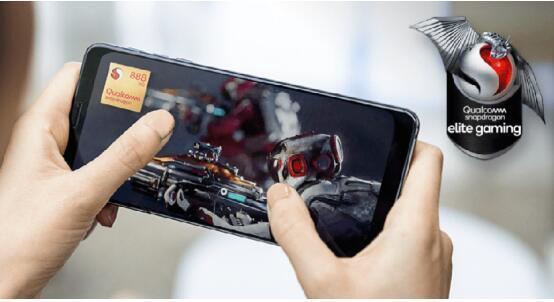 高通再次包馆CJ骁龙888EliteGaming手机游戏来袭