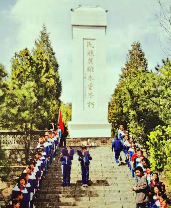 踏寻北京红色印记|沙峪战斗