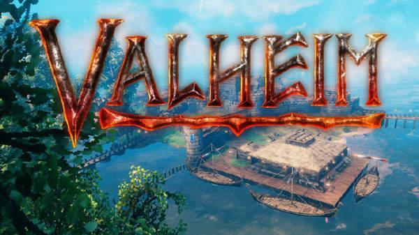 Steam一周销量排行榜:《英灵神殿》取得八连冠