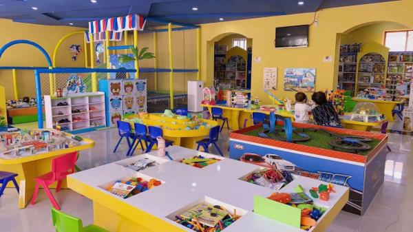 玩具销售市场火爆 ,加盟巧天才获得巨大商机