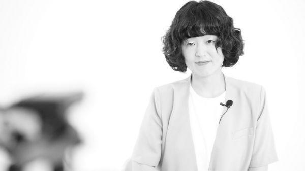 广东摄影行业杰出贡献者人物专访—ACVCA爱城英子老师