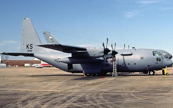 运输机化身轰炸机 美军欲大幅提升对地攻击能力?