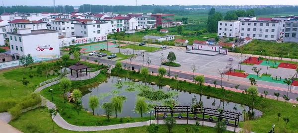 """连云港东海:城乡融合发展持续发力 打造""""强富美高""""农村""""新样板"""""""
