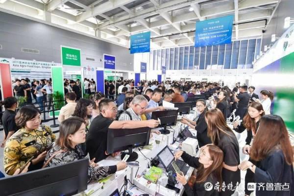 首次构建农业全产业链综合平台,亚洲农博会9月15日将在青岛举办