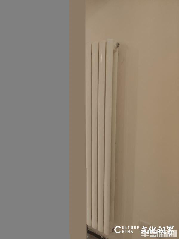 青岛恒大御澜国际三期新房供热成难题,城阳住建局:已协调热企解决
