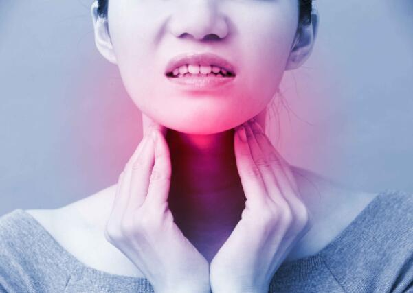 警惕!出现这些症状意味着你的甲状腺功能已经出了问题