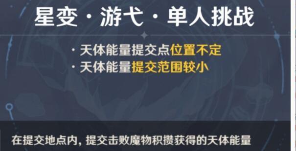原神最新活动天降之星阶段任务攻略