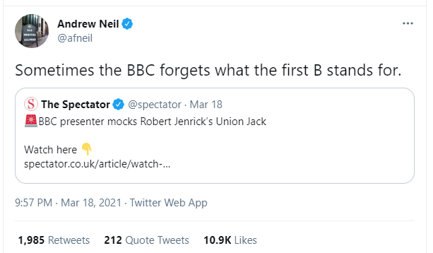 """BBC到底干了啥事,竟突然成了英国的""""反贼"""""""