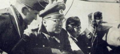 他率领20万德军逃出苏军包围,成全球军校经典案例