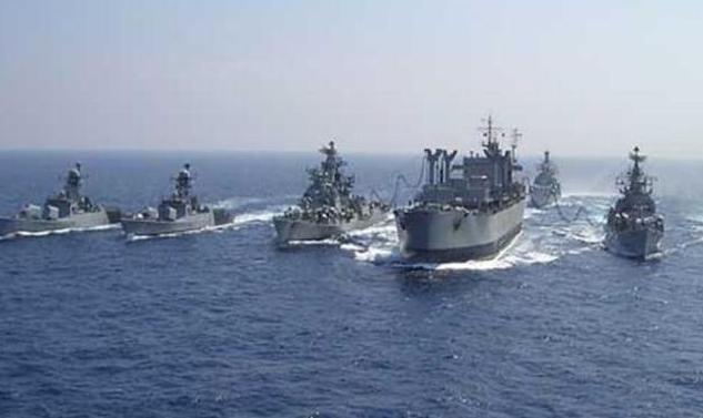 挑衅!印媒炒作印度将向南海派遣军舰,咖喱味十足