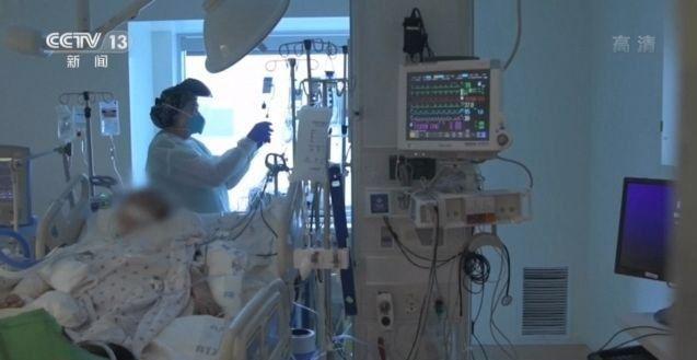 美媒:新冠病毒从实验室泄漏无事实根据