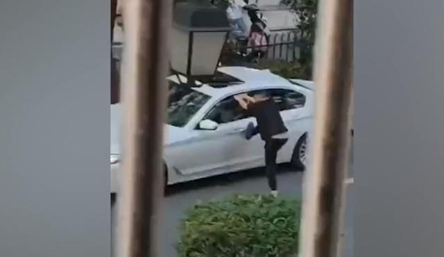 什么情况?六旬男子因感情纠纷捅死29岁男子 疑似老汉妻子出轨