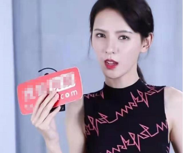 王思聪前女友疑为拍戏暴瘦,头和腰围一样大!骨感明显惹网友担心