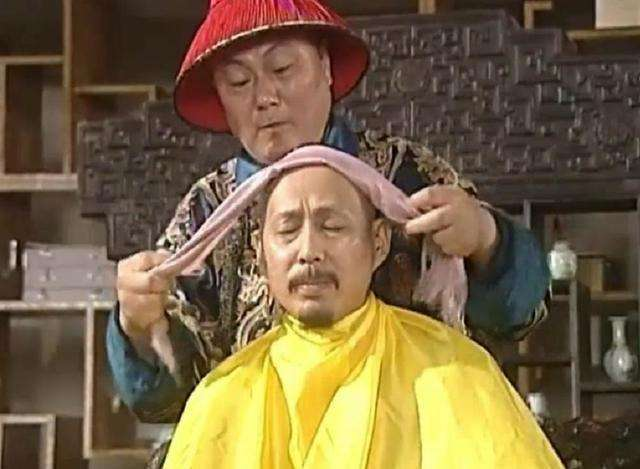 古代理发师如何为皇帝剃头:剃不好就要命