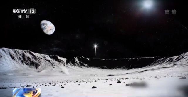 听探月工程总指挥讲嫦娥五号背后的故事:院士用哈尔滨香肠详解机器手在月面采样