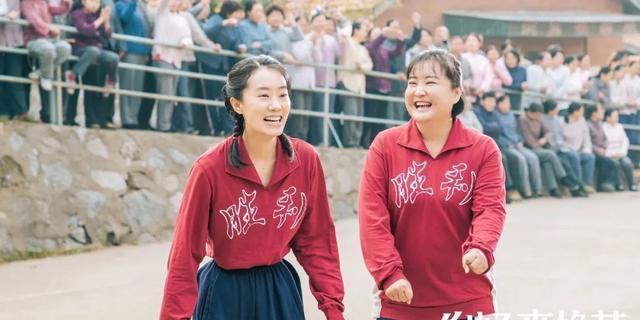 你好李焕英位列中国影史票房第6名,超越《红海行动》