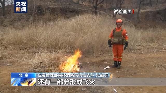又到清明,因祭扫引发的森林火灾竟有这么多起?后果很严重