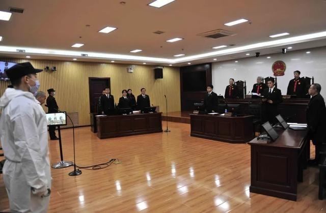 哈尔滨强奸幼女罪犯被执行死刑 曾有两次强奸前科