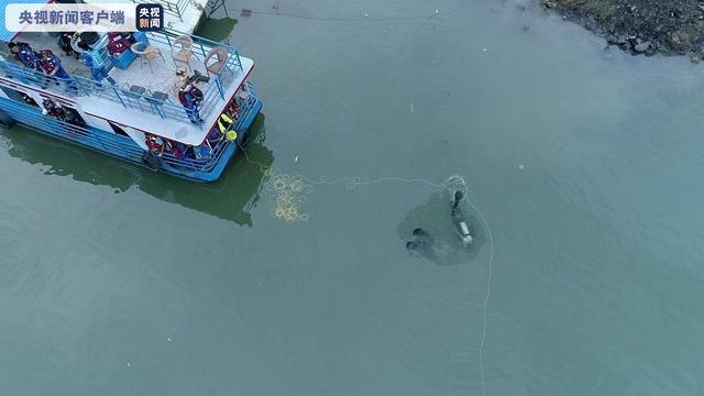 贵州六枝特区客船侧翻事故已致12人遇难、3人失联,搜救工作转为水面搜寻