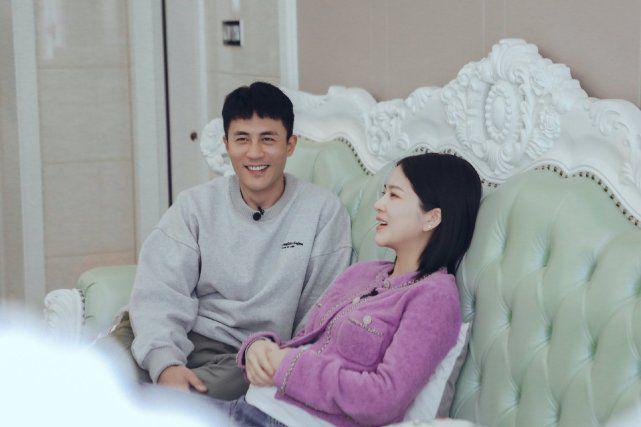杜淳老婆旧照被扒 疑是过气网红曾嫁北京富二代