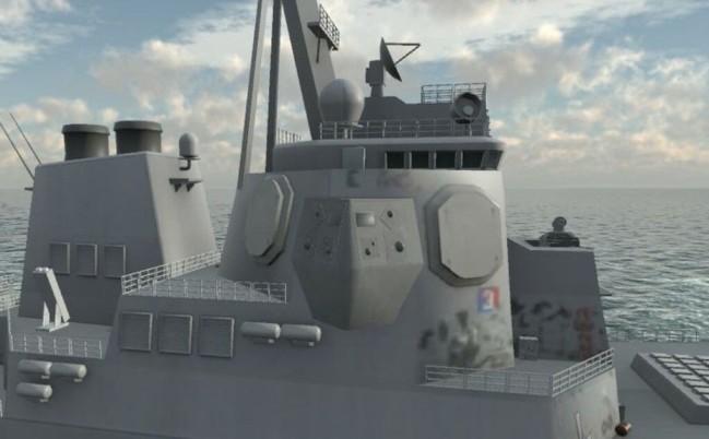 美媒:美国海军新型电子攻击系统开始陆基测试