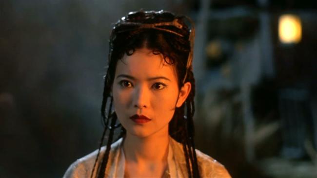 电影史上最卓越的结尾 可能来自《大话西游》