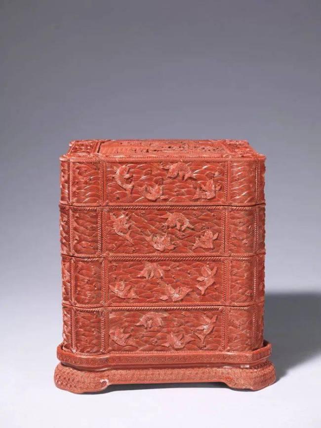 这个大展告诉你 乾隆皇帝还爱好这项传统手工艺