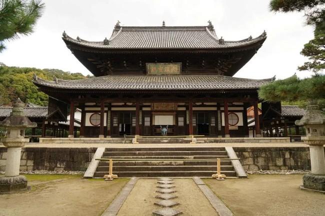 日本万福寺