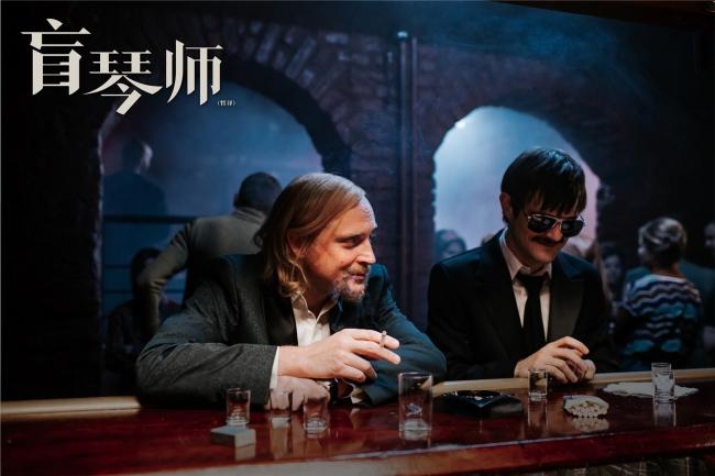 《盲琴师》获多位评审青睐 金鸡国际影展首波口碑出炉