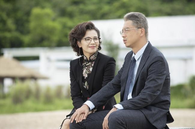 《追梦》收官 刘涛演绎人物四十年 以角色释放演技力量