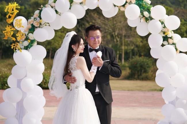 蓝心妍《梦醒黄金城》入围某电影节角逐影后