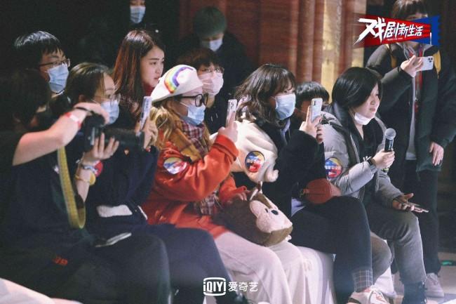 《戏剧新生活》不是一个综艺节目 黄磊:戏剧不需要炸裂