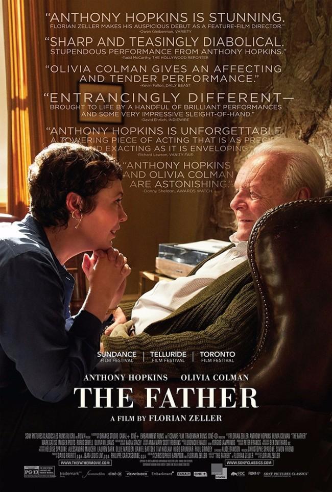 第74届英国电影学院奖长名单 索尼影业6部佳片入围40项评选