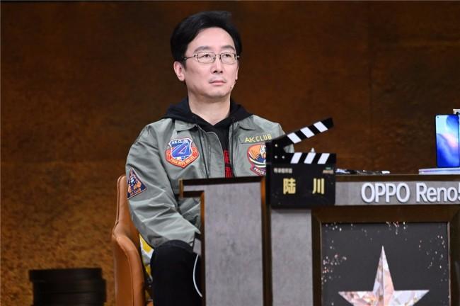 《我就是演员3》进入半决赛,汪峰场外指导章子怡战队