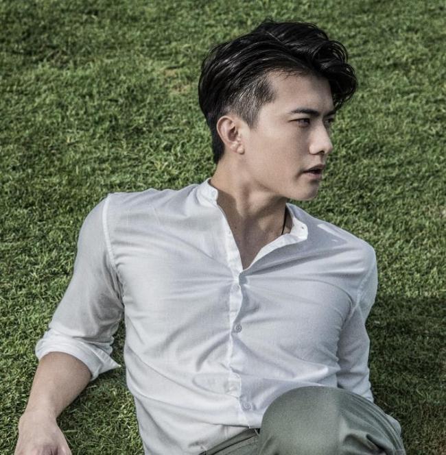 新加坡新艺经纪张哲通 阳光型男演员之路不设限