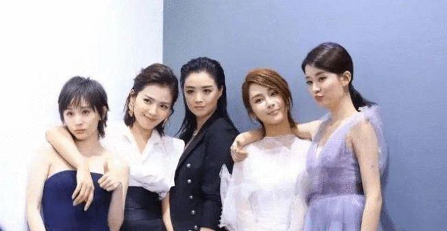 《欢乐颂3》官宣新五美 成员全换江疏影杨采钰出演