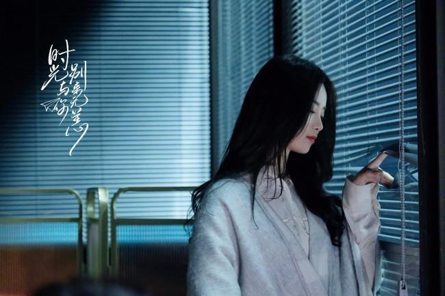 徐艺洋新剧开播首周热度高涨 出演御A女主演技获赞