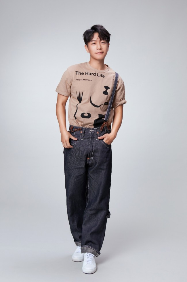 金曲创作才子韦礼安推出疗愈单曲《忽然》 8/2上线
