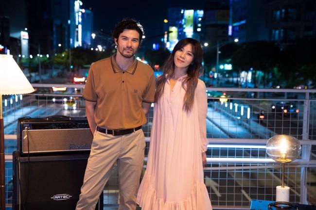 蔡健雅新专辑《DEPART》发行暌违三年记录巨变时刻