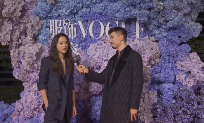 汤唯中韩婚姻引猜测,称要在中国安自己的家,只字不提韩国老公