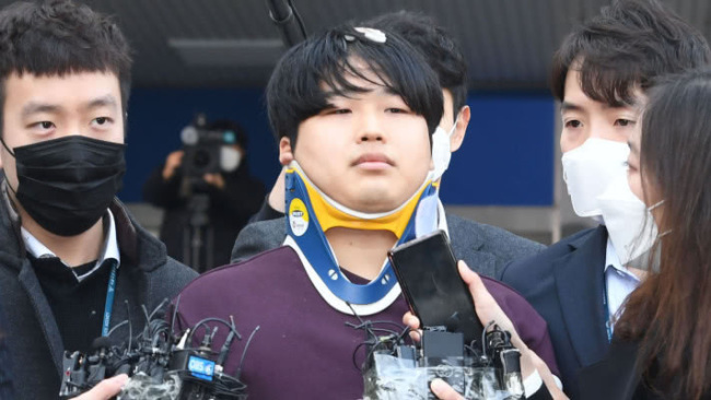 """重刑!韩国N号房主犯""""赵博士""""终审被判42年"""