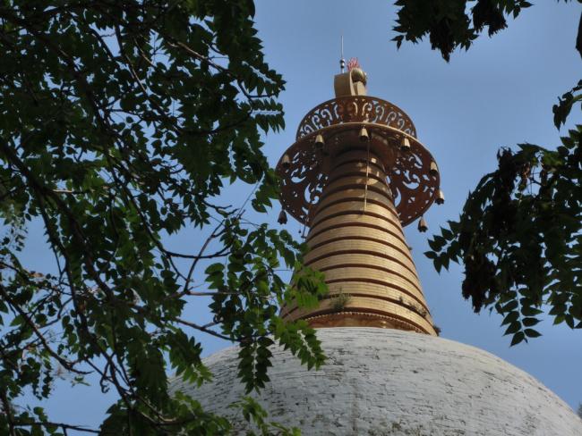 北塔法轮寺