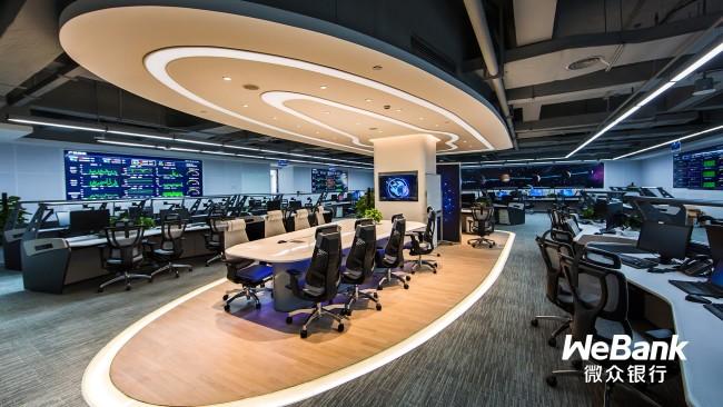 微众银行贯彻落实普惠金融道路 提供多元化的金融服务