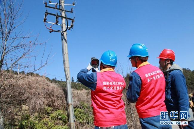 """电气化率已达18% 电力""""喊渴""""背后的中国农村用电结构之变"""