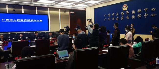 广州开展为期三百天的道路交通秩序大整治 由各区政府等多部门联动