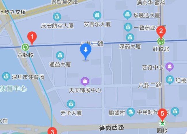 2021年深圳彭永清个人作品展在哪里举办?地铁公交怎么去?