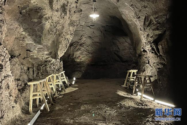 不能忘却的记忆 藏在山城里的时空隧道