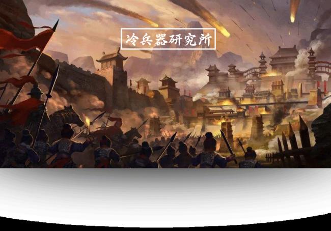 靠秦楚联盟成为抗魏主力,战国霸主楚国,为何沦为秦国经验包?