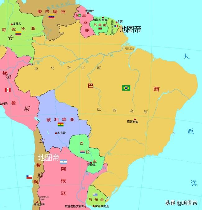 巴西真会破产吗?有什么后果